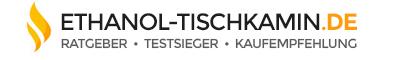 Ethanol Tischkamin.de Logo