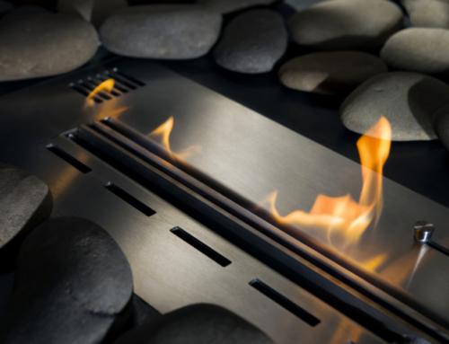 Ethanol Kamin reinigen – so einfach geht's!