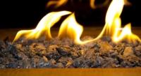 Wärme Ethanol Kamin