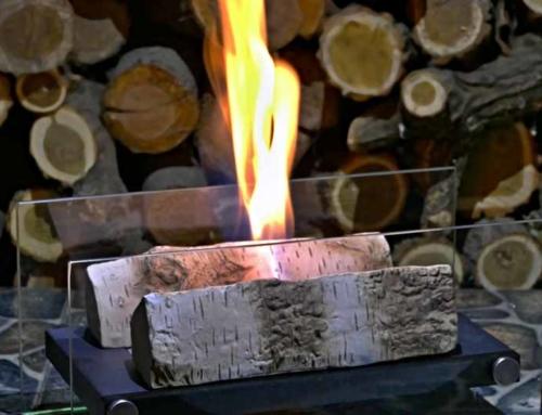 5 Gründe, warum Sie einen Bio-Ethanol-Kamin im Garten brauchen